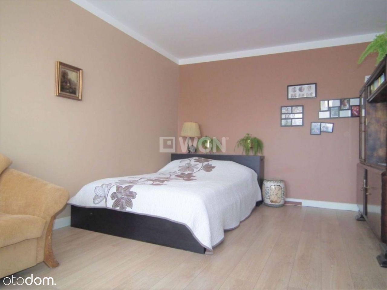 Mieszkanie, 57,20 m², Legnica