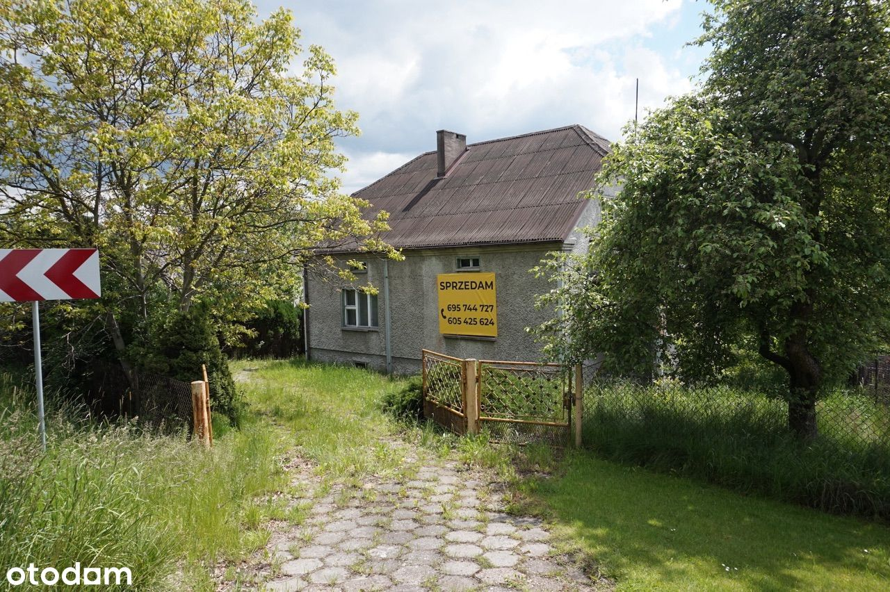 Dom na sprzedaż 134m2
