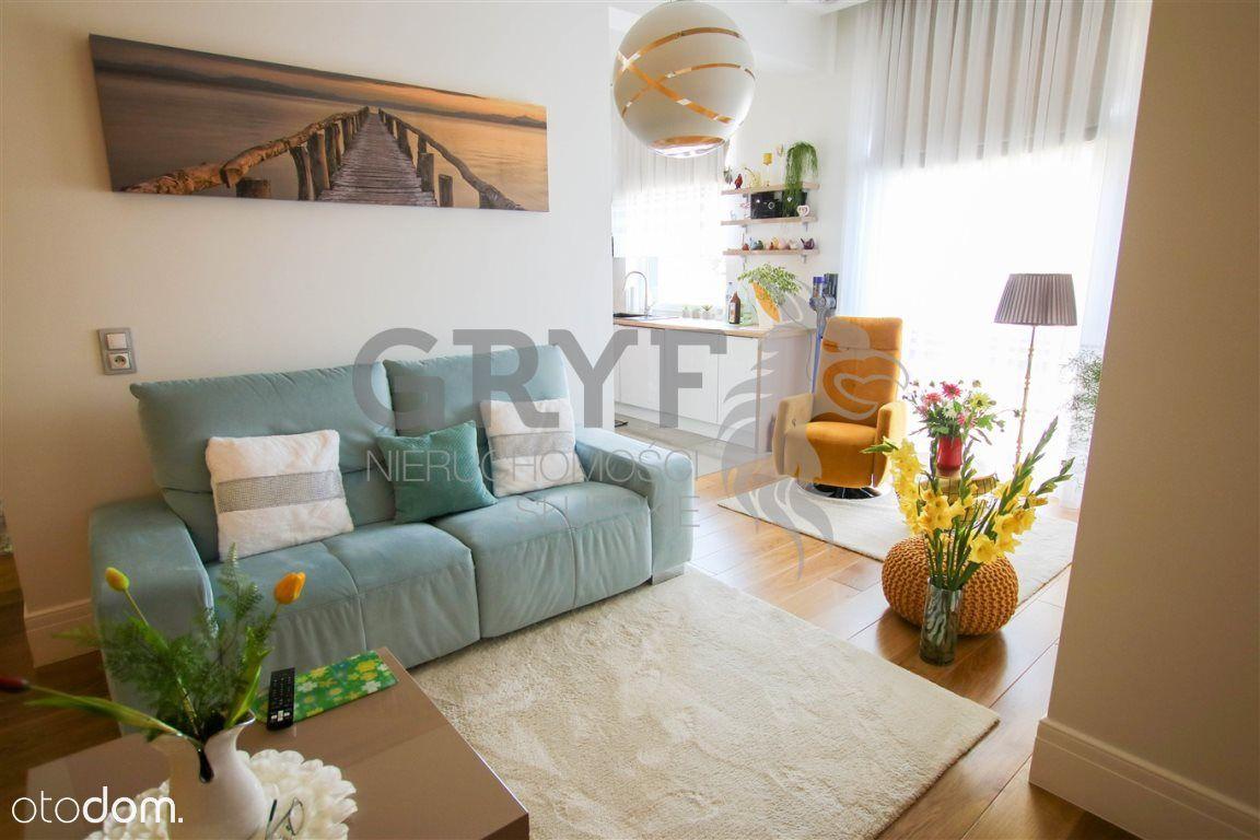 Mieszkanie, 115 m², Słupsk
