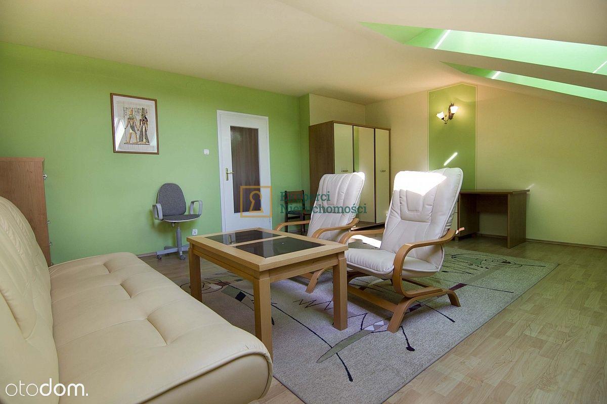 Duże 2-poziomowe mieszkanie w świetnej lokalizacji