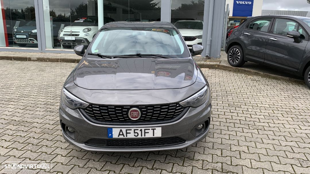 Fiat Tipo 1.3 M-Jet Lounge - 1