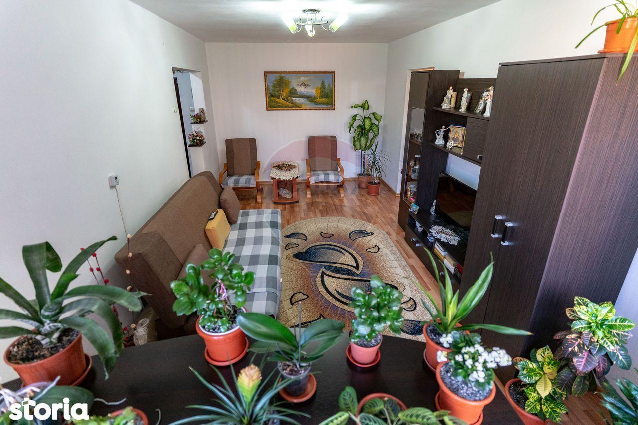 OCAZIE - Apartament 2 camere , complet mobilat