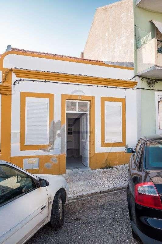 Moradia para comprar, São Sebastião, Setúbal - Foto 1