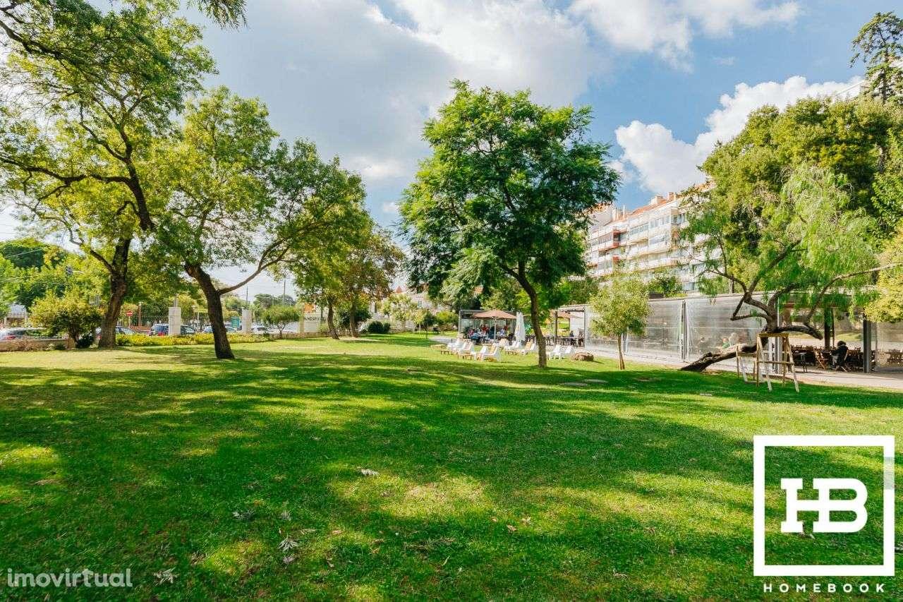 Apartamento para comprar, Algés, Linda-a-Velha e Cruz Quebrada-Dafundo, Oeiras, Lisboa - Foto 31