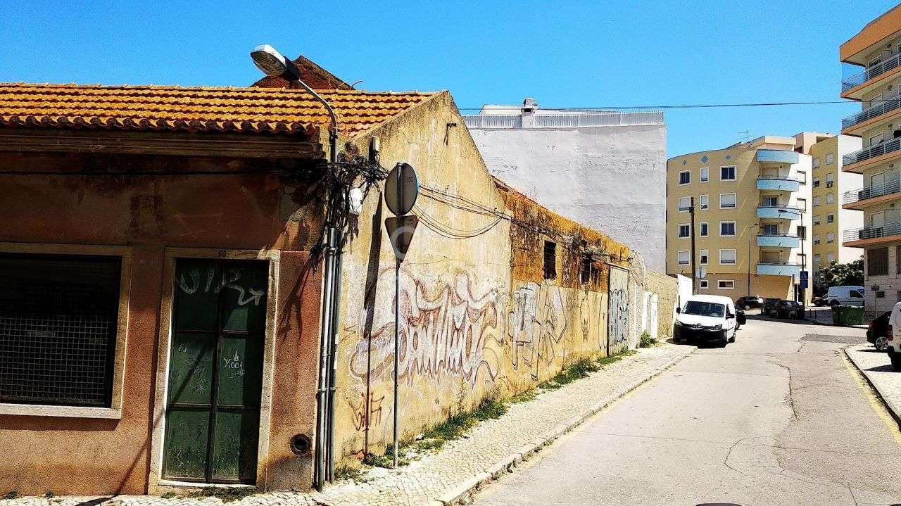 Terreno para comprar, Setúbal (São Julião, Nossa Senhora da Anunciada e Santa Maria da Graça), Setúbal - Foto 1
