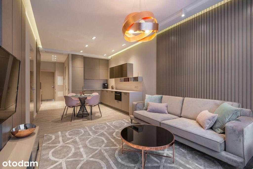 Duża sypialnia 13m2| Ogrzewanie podłogowe|Ołtaszyn