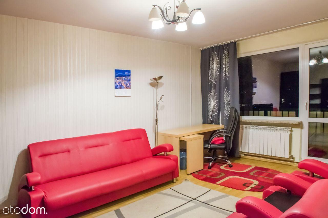 3 pokoje przy Metrze Wilanowska PRYWATNIE