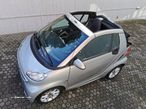 Smart ForTwo 1.0 mhd Passion 71 Softouch - 11