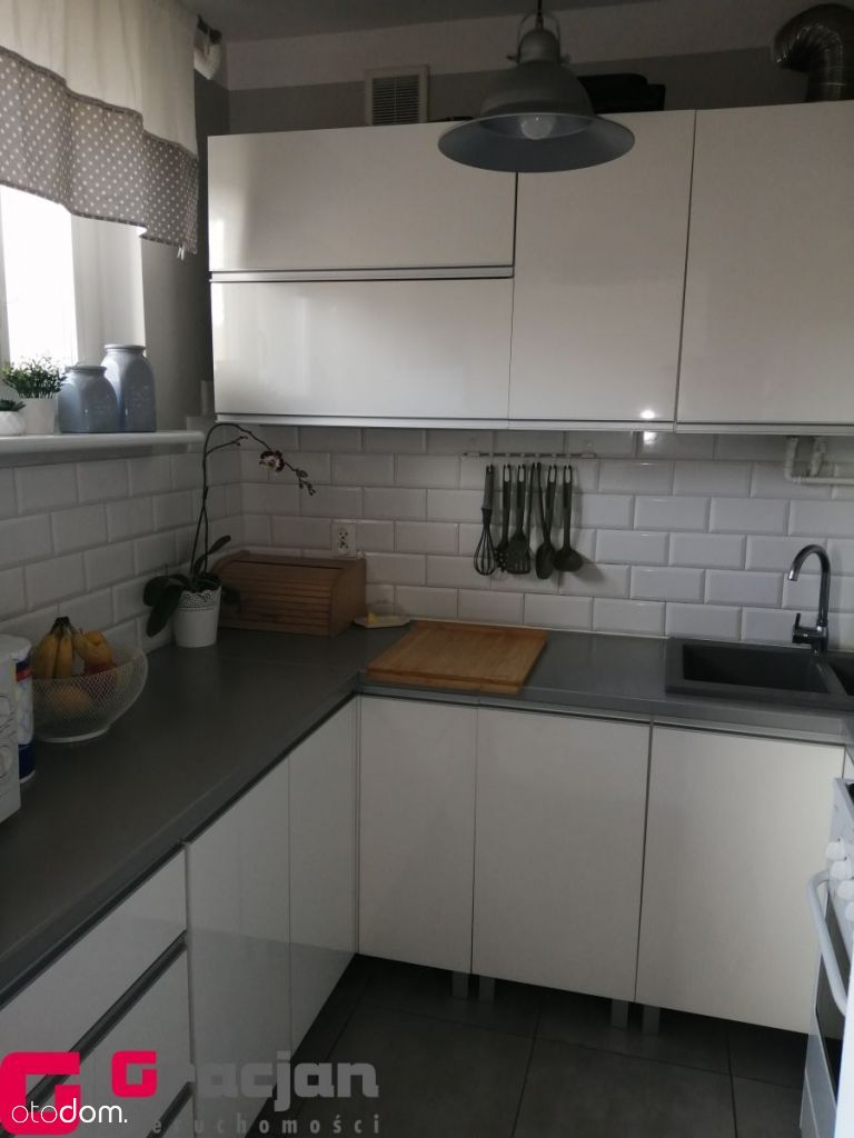 Mieszkanie, 47 m², Oborniki