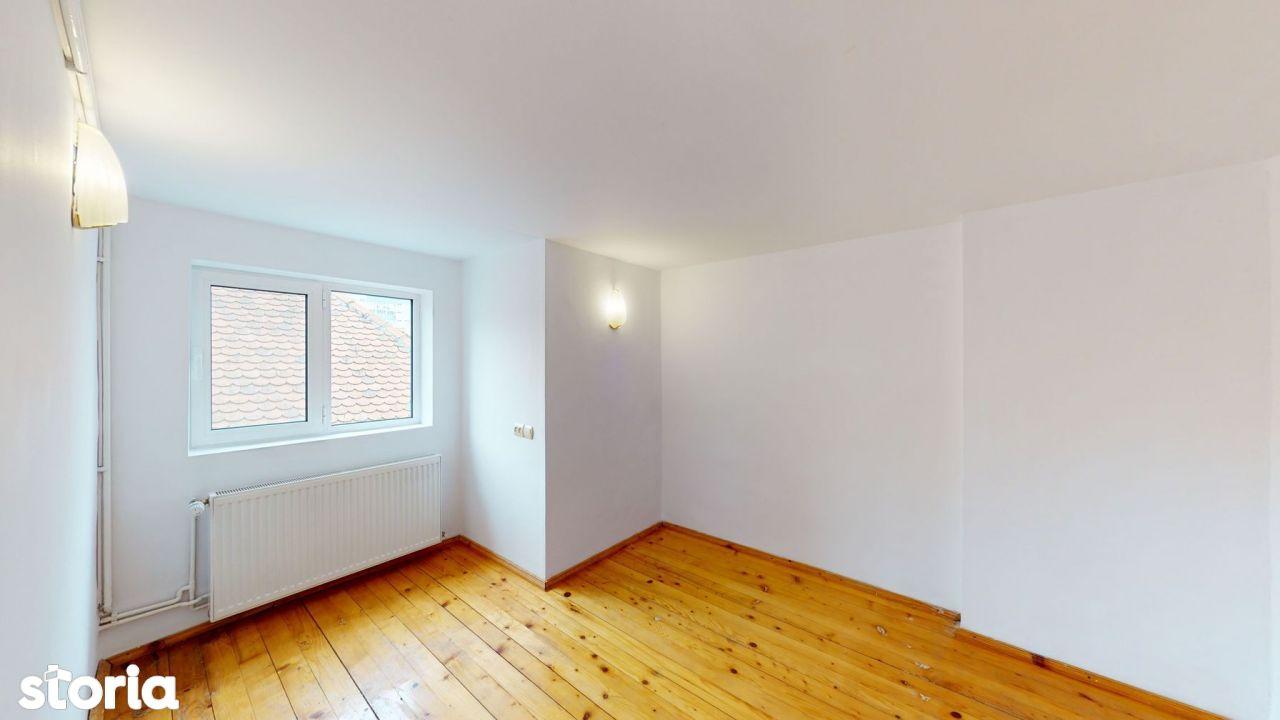 Apartament 4 camere in zona Dorobanti - Tur Virtual