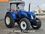New Holland 9010 NEW UNUSED TRACTOR - 90 HP - 2