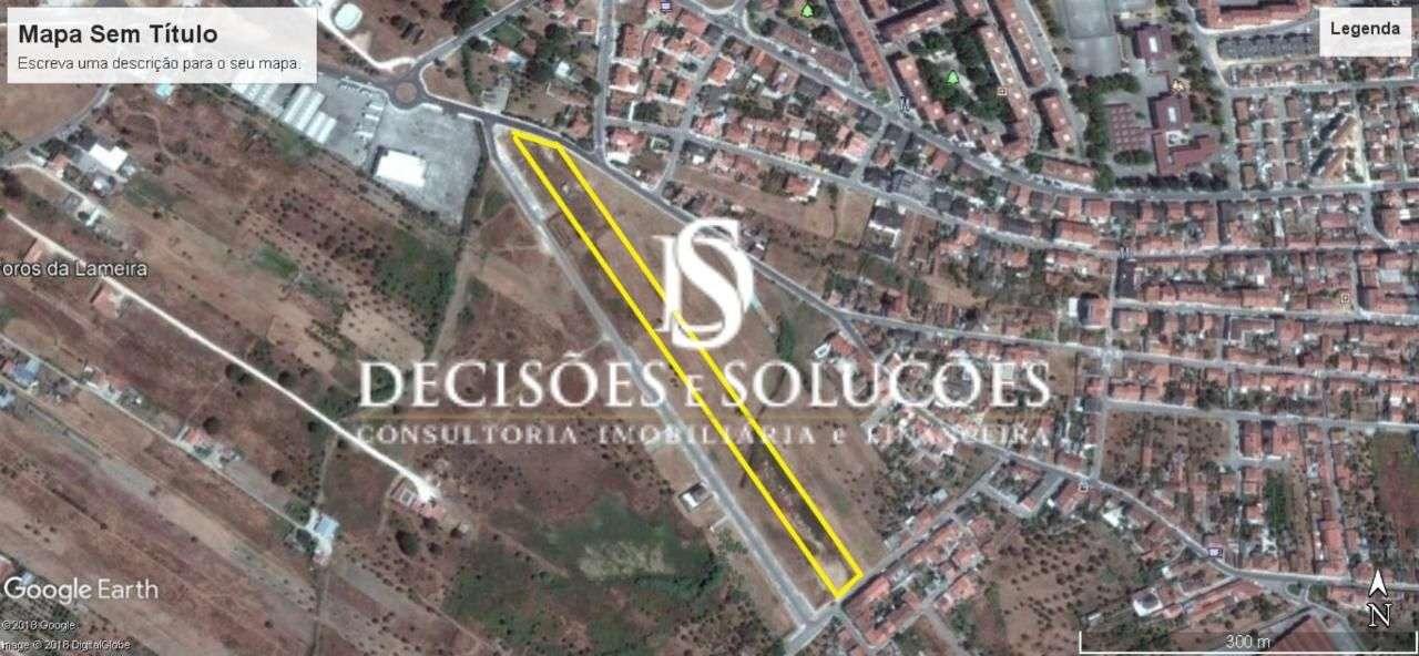 Terreno para comprar, São João Baptista, Entroncamento, Santarém - Foto 1
