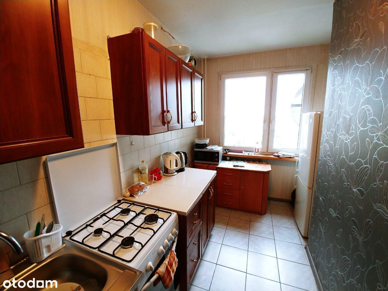 Mieszkanie 3 pokoje , dawne osiedle ZWM