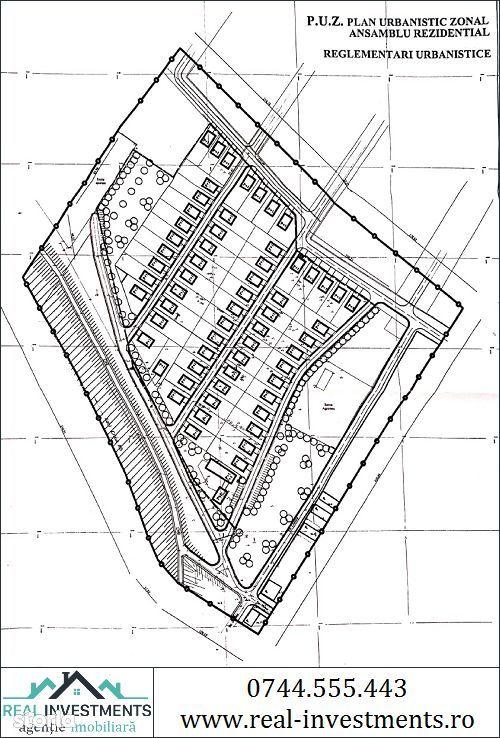 Vand teren 7 ha. in Chisineu-Cris - ID : RH-25812-property