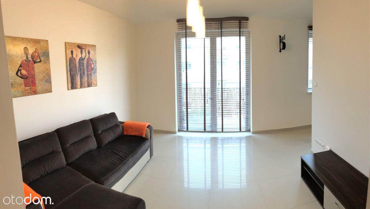 KOMFORTOWY apartament 1 pok. 35m2 Atrium Malinka
