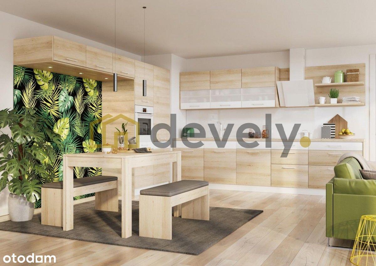 2 pokoje w Wieliczce, 40m2 ,2x garaż gratis! 2023