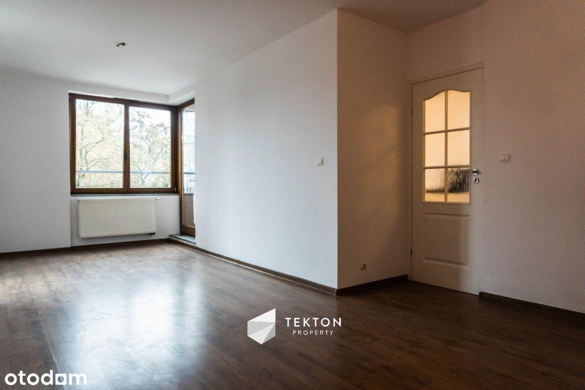 Przytulne i jasne mieszkanie w centrum Krakowa
