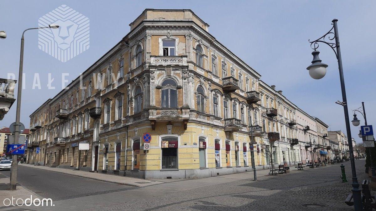 Lokata! 33,3% udziałów w kamienicy na Żeromskiego