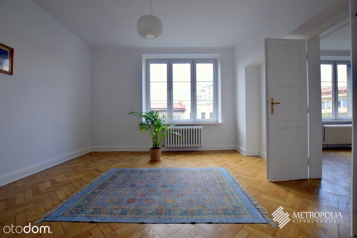 3 pokoje, Nowy Kleparz, Krowodrza, Balkon, Piwnica
