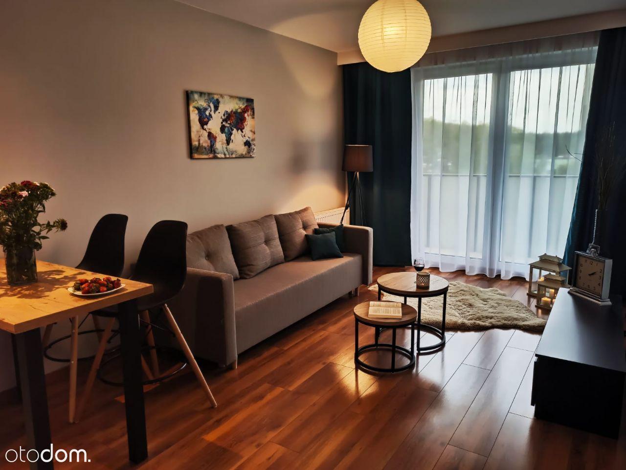 Nowoczesne mieszkanie 2 pokojowe Tychy 41m2,Żorska