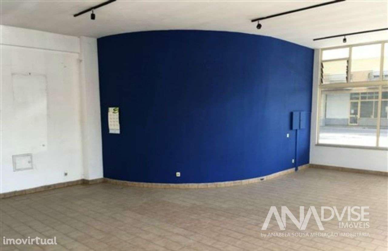 Loja para arrendar, Abrunhosa-a-Velha, Mangualde, Viseu - Foto 1