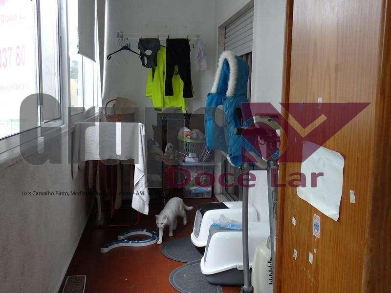 Apartamento para comprar, Almada, Cova da Piedade, Pragal e Cacilhas, Setúbal - Foto 18
