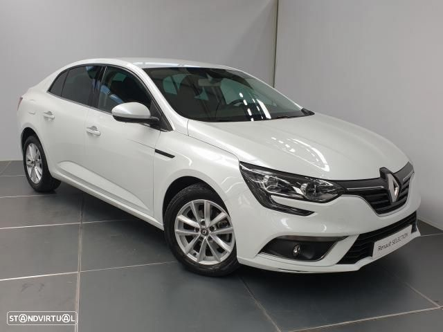 Renault Mégane Grand Coupe 1.5 Dci Limited (EDC) - 1