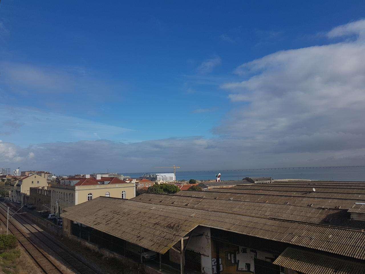 Armazém para comprar, Marvila, Lisboa - Foto 1