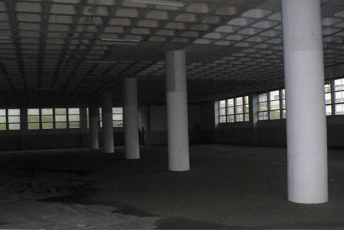 Armazém para arrendar, Santa Clara, Lisboa - Foto 5