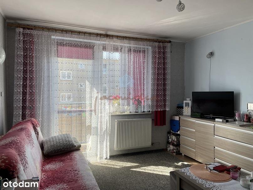 Sprzedam mieszkanie 2-pokoje balkon Mielno k/Miele