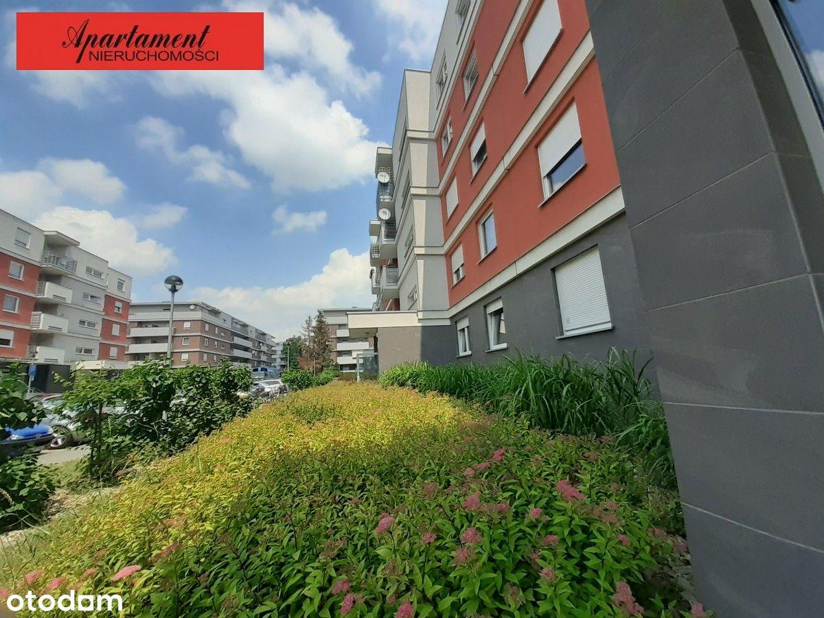 Piękne|2 pokoje | taras | balkon| parter