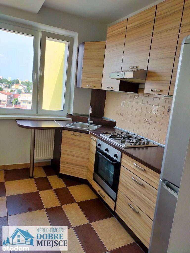 Mieszkanie M-3 do zamieszkania na Glinkach