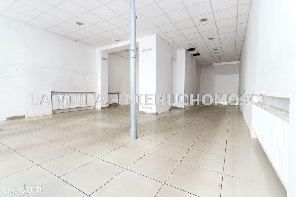 Lokal użytkowy, 85,60 m², Góra