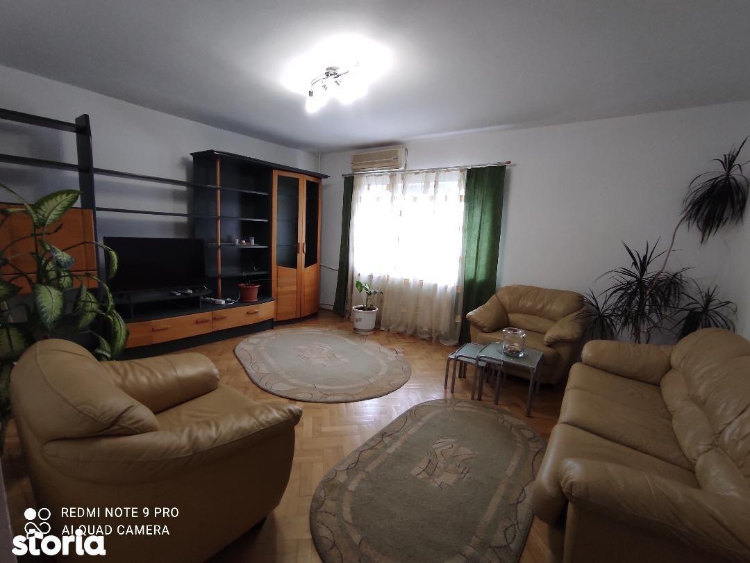 Apartament 3 camere - 13 Septembrie / Sebastian, Str. Novaci
