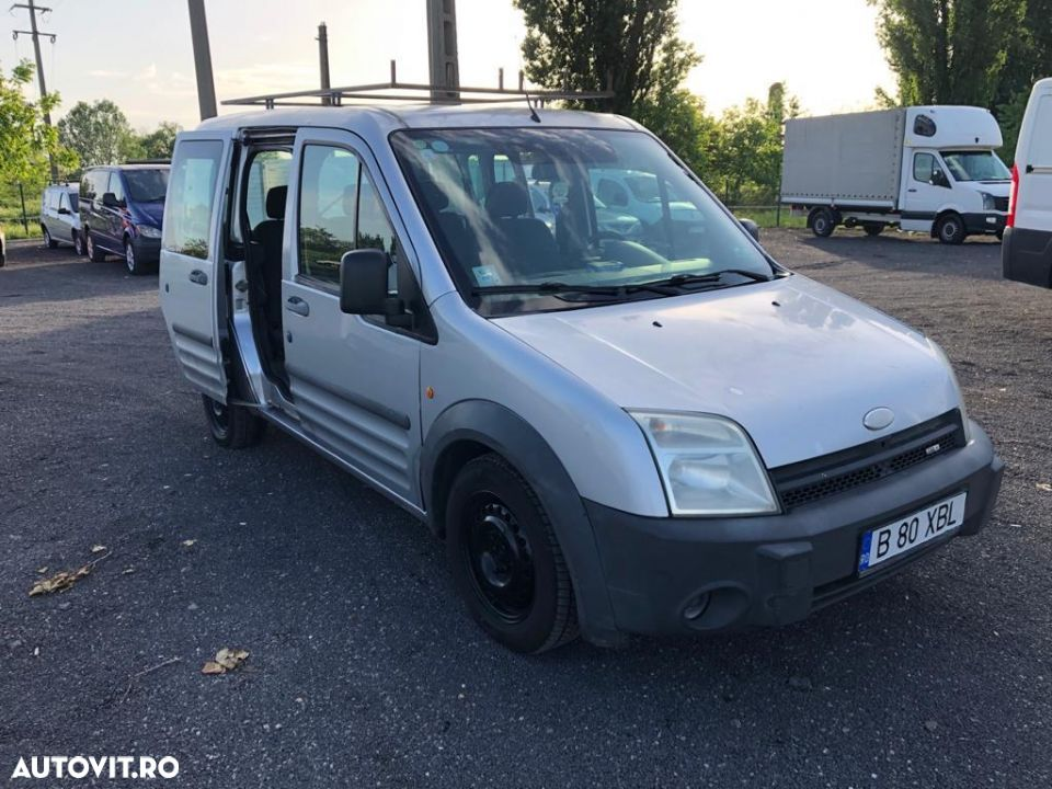 Ford Courier - 5