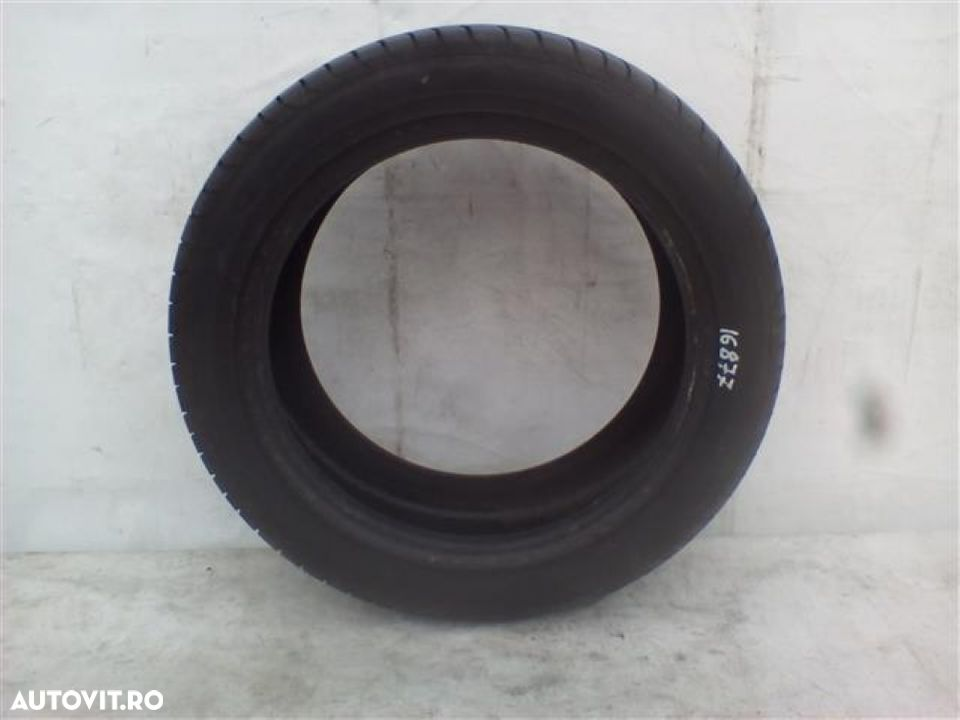 Anvelopa Good Year Efficent GR/P An 2010 DOT 2210,215/50R17 - 2