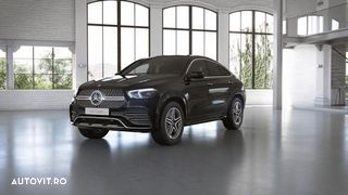 Mercedes-Benz GLE Coupe GLE400