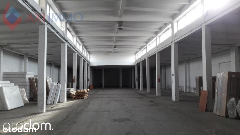 Hala/Magazyn, 1 450 m², Piotrków Trybunalski