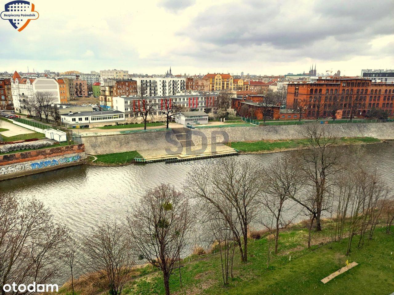 Mieszkanie Z Widokiem Na Rzekę, Centrum