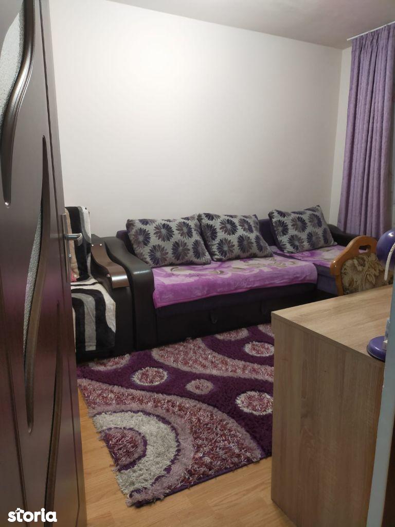 Apartament 2 camere decomandate Calea Bucuresti-Stomatologie
