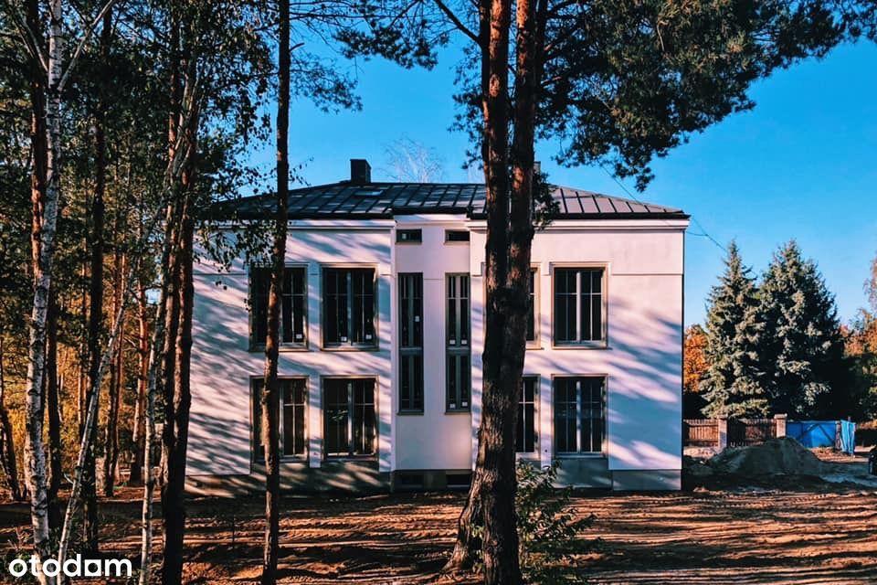 Dom Józefów - Miedzylasemacisza