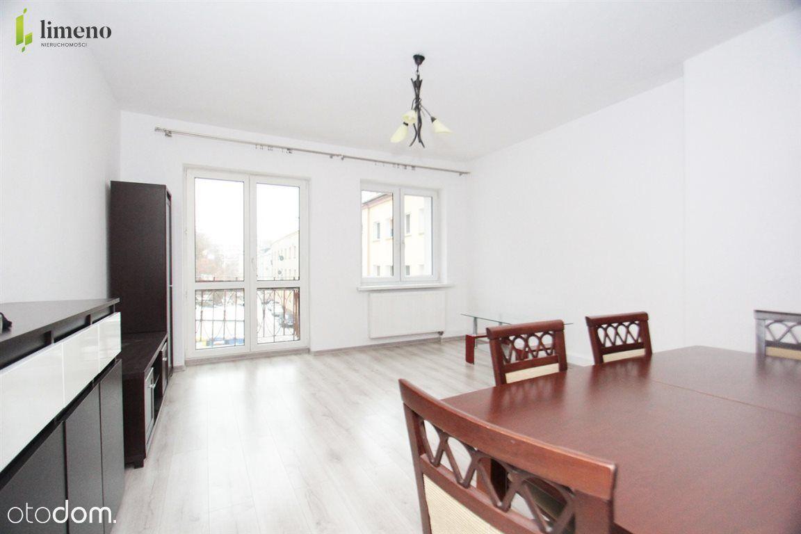 Mieszkanie, 48,90 m², Olsztyn