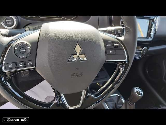 Mitsubishi Space Star 1.2 Intense Connect Edition - 8