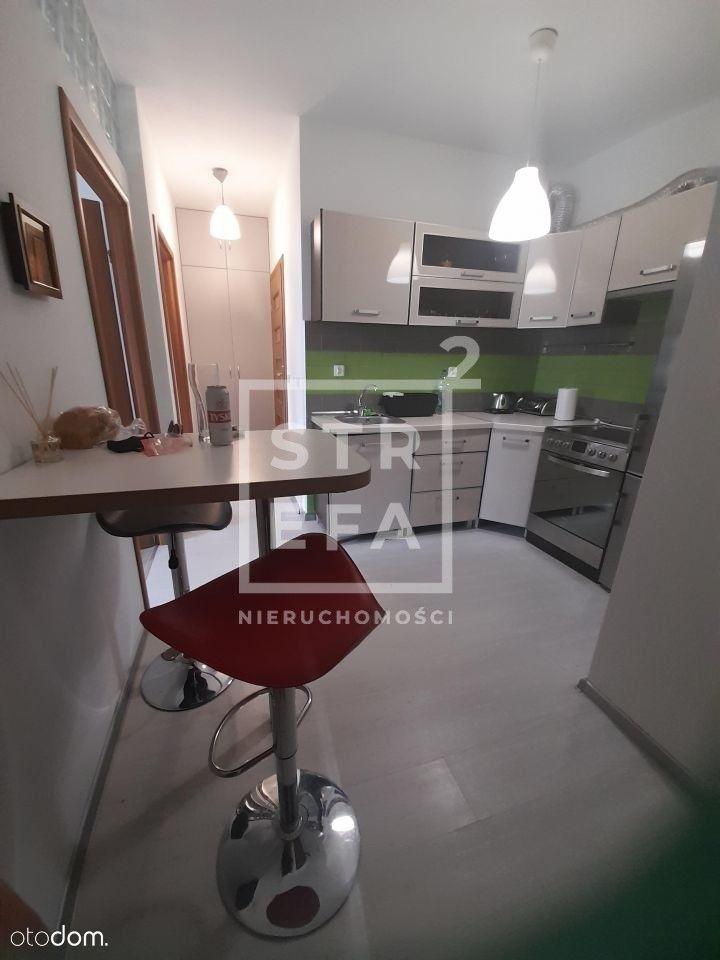!!! Inwestycja / 2012r - 2 Pokoje + Kuchnia 34m2
