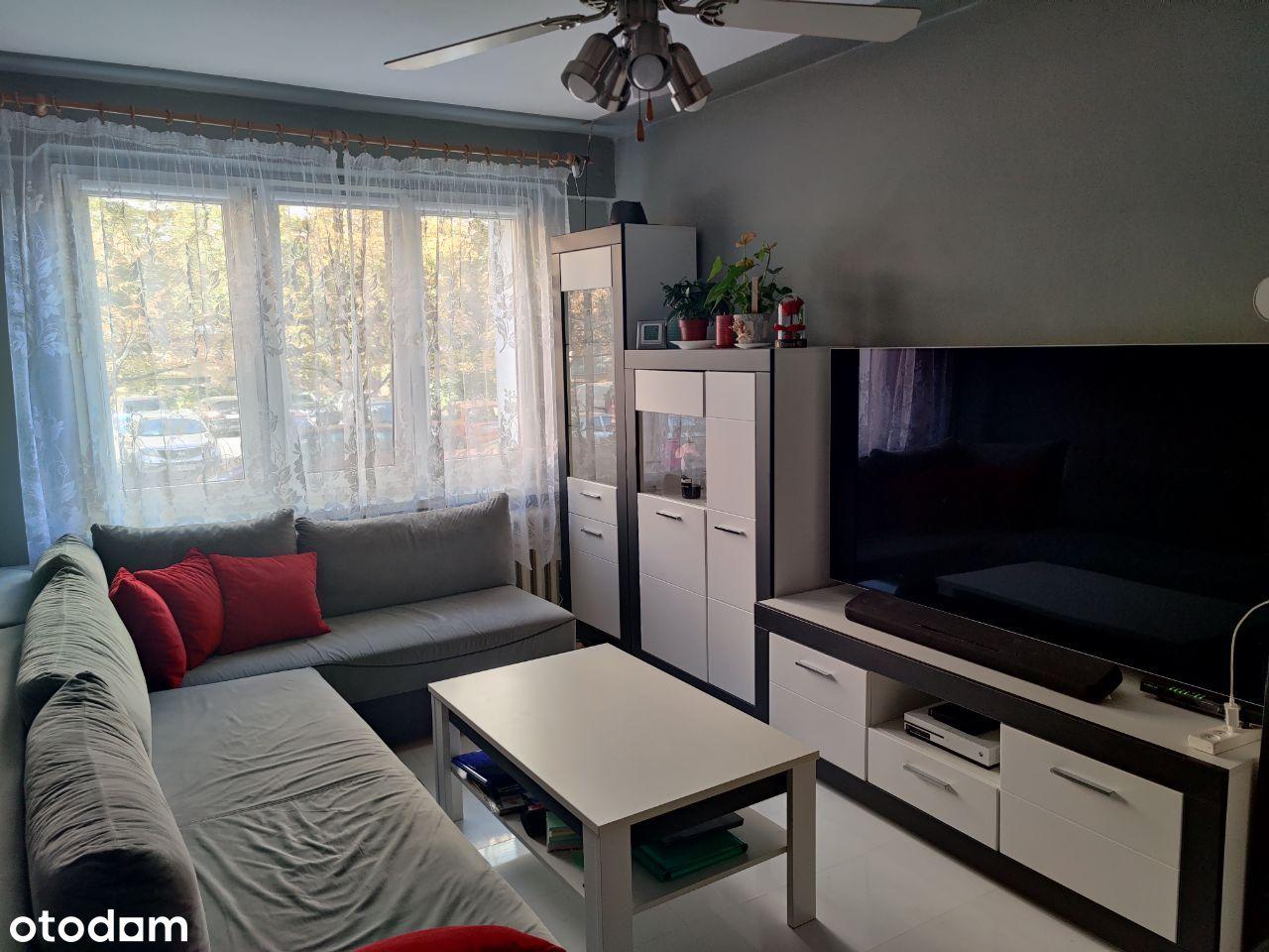 OKAZJA !!! Mieszkanie 2-pokojowe na Piastowskim