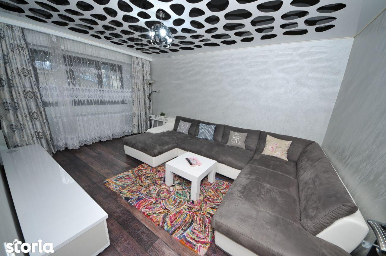 Apartament deosebit, la cheie, lux, zona Mazepa !