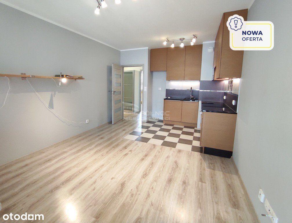 Mieszkanie 4-pok. 62m2 na Czyżynach