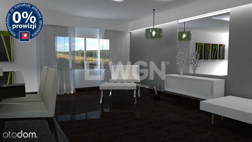 Mieszkanie, 70 m², Ustroń