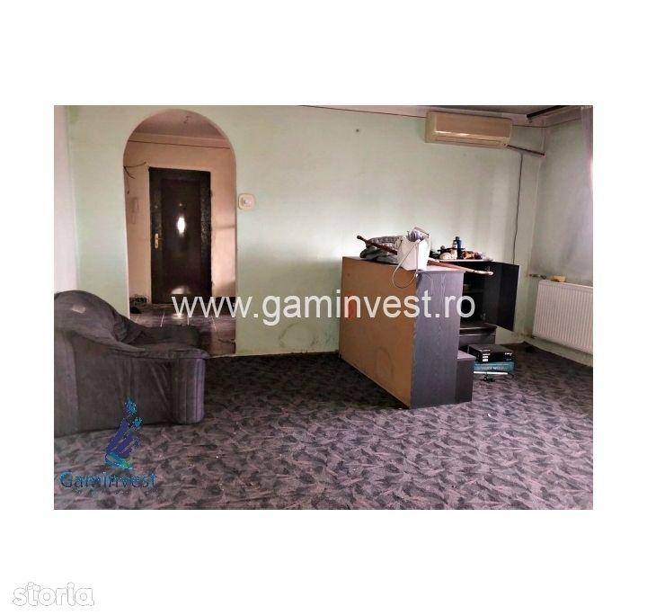 GAMINVEST - Apartament 2 camere de vanzare,Parcul 22 Dec, Oradea,V2398