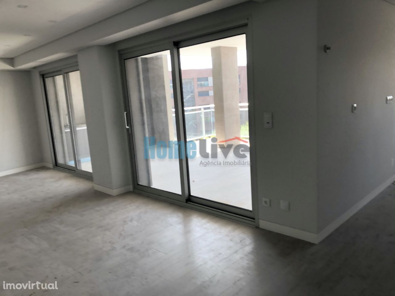 Apartamento para comprar, Rua Engenheiro Moniz da Maia - Urbanização Malva Rosa, Alverca do Ribatejo e Sobralinho - Foto 2
